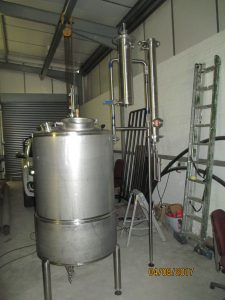 Jacketed Vessels 4