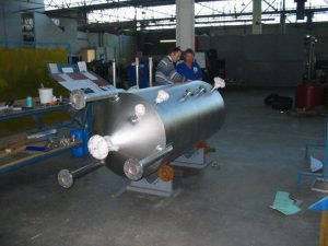 Logichem's Unique Water De-aeration Plants for the Brewing Industry 2